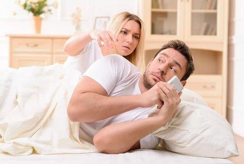 Какие вещи – помеха для секса